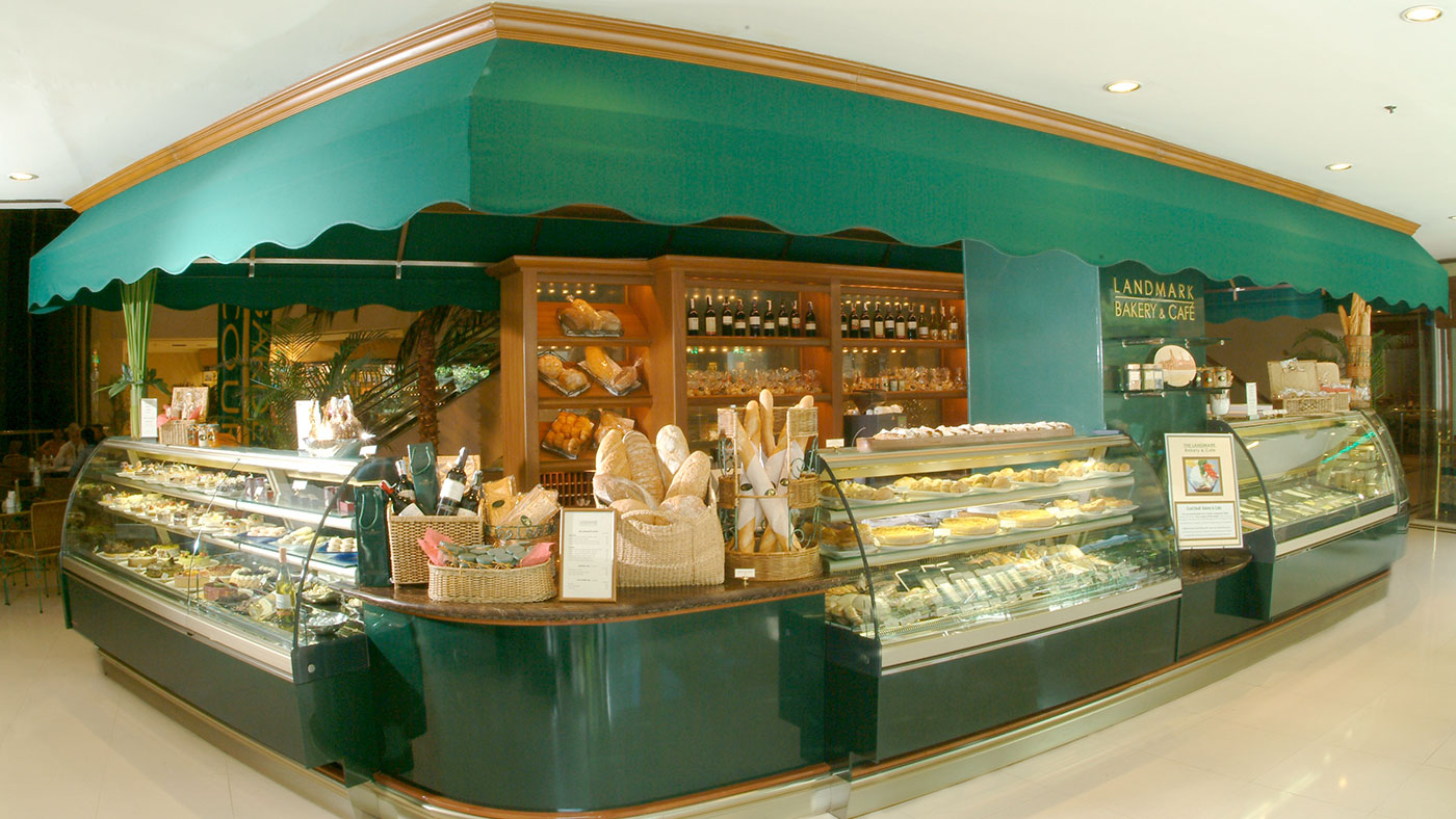 LANDMARK BAKERY & CAFE