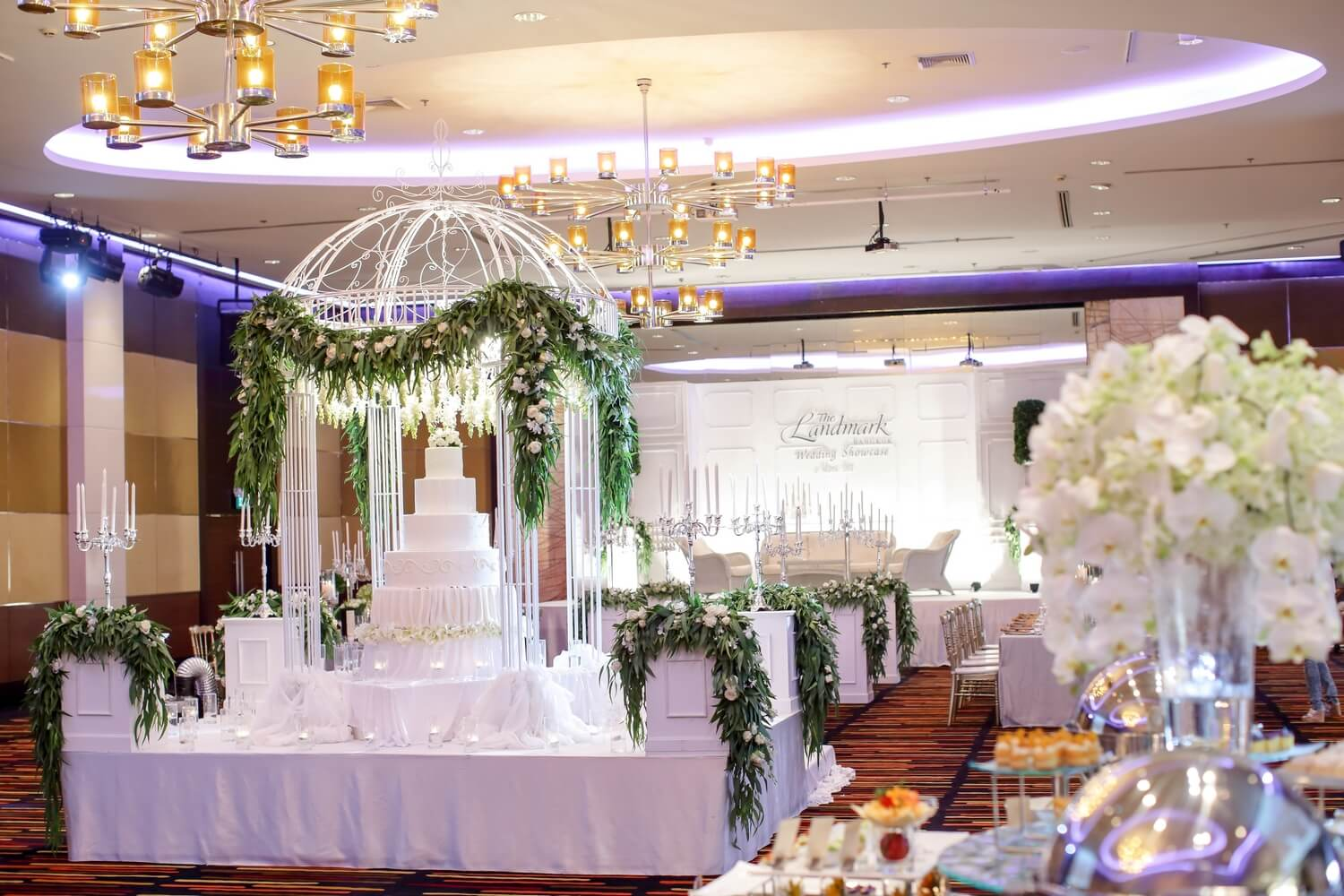 The Perfect Wedding.Wedding The Perfect Venue For Wedding The Landmark